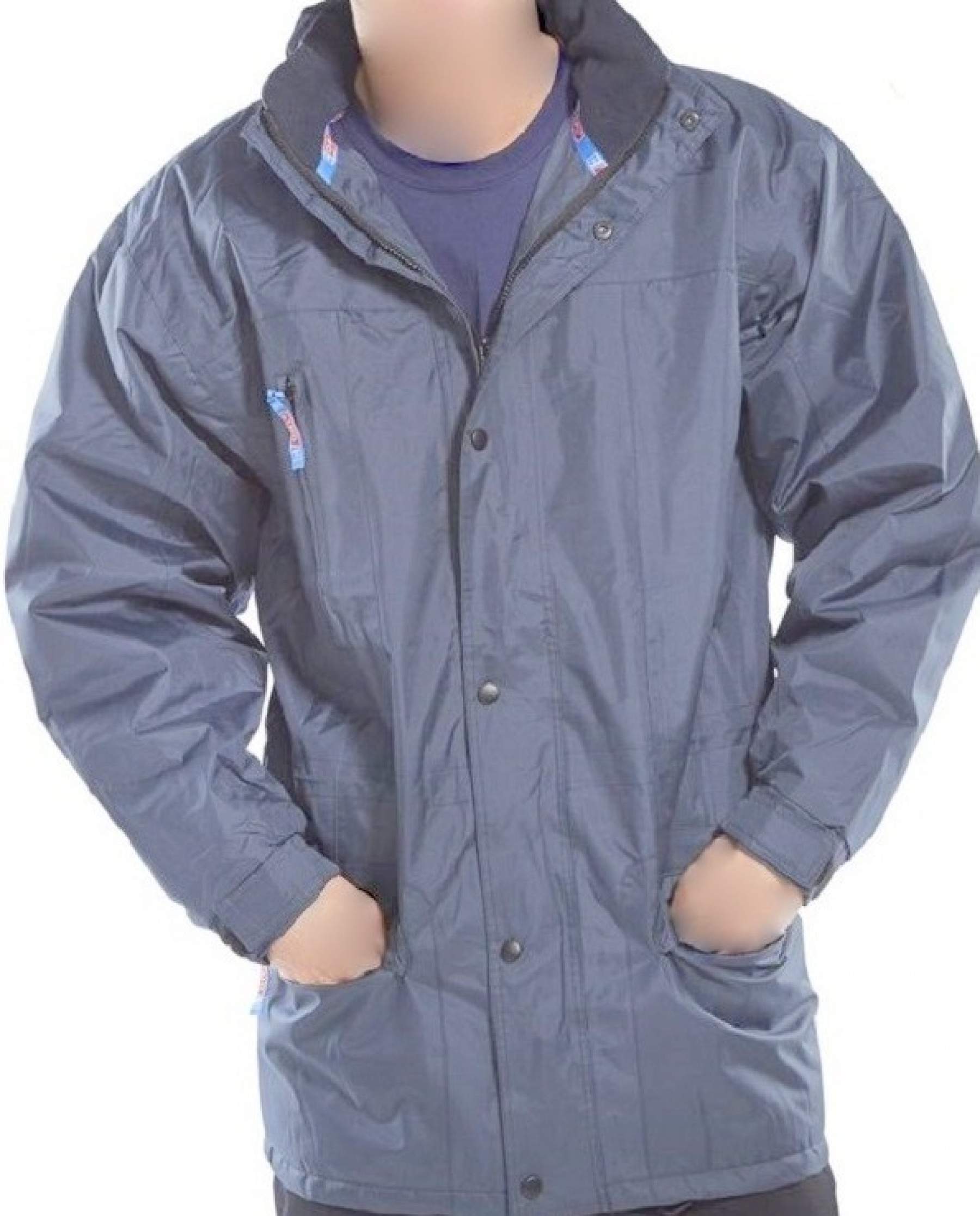 Cold Storage Jacket  sc 1 st  Safety supplies equipment and wear available in Barbados from ... & Buy Cold Storage Jacket | Freezer Wear from Safety Supply Co Barbados