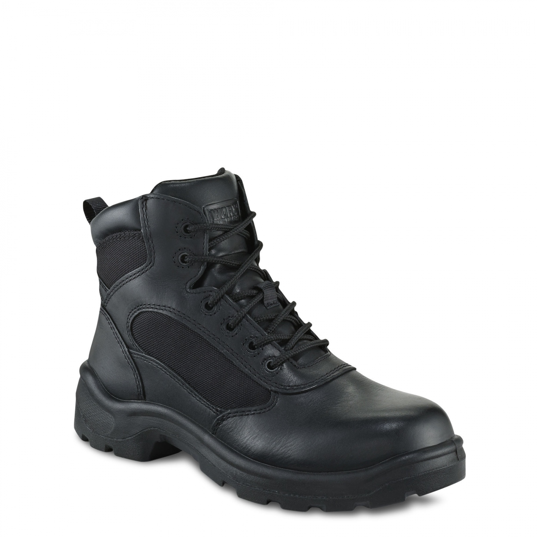 Buy Combat Safety Boots | Gents Footwear, Safety Footwear from ...
