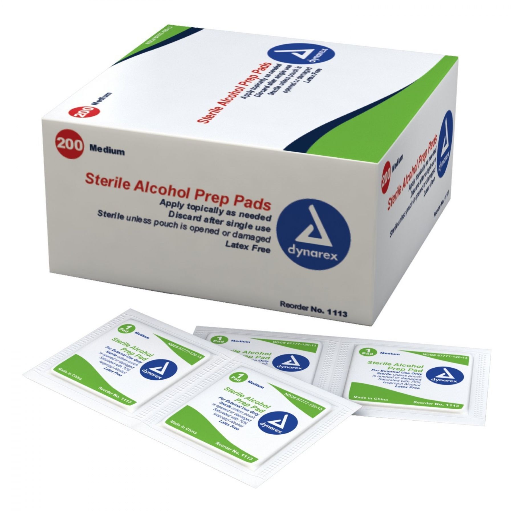 Buy Alcohol Wipes | from Safety Supply Co, Barbados
